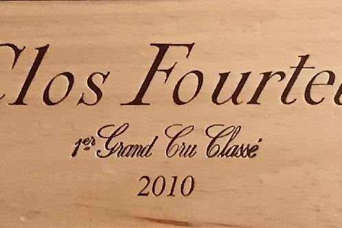 Chateau Clos Fourtet 2010