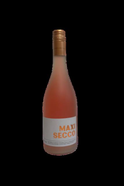 Maxi Secco Rosé von Max Müller 1