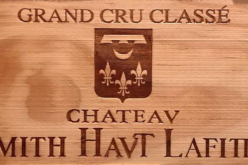 Chateau Smith Haut Lafitte Rouge 2009