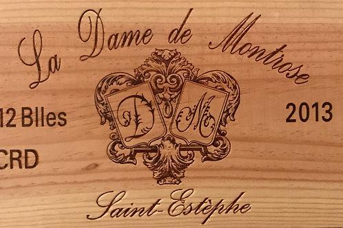 La Dame de Montrose 2013