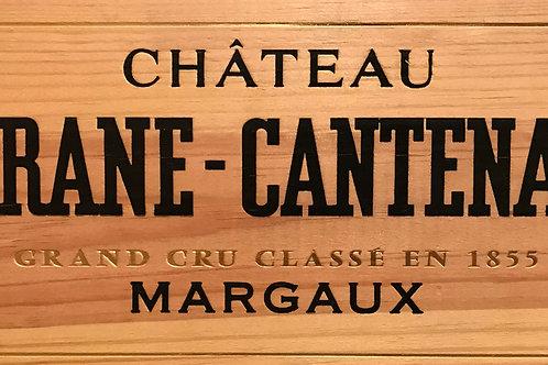 Chateau Brane Cantenac 2008