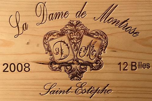 La Dame de Montrose 2008