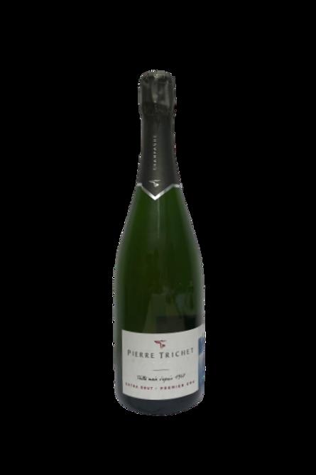L'Authentique Extra Brut Champagne Pierre Trichet