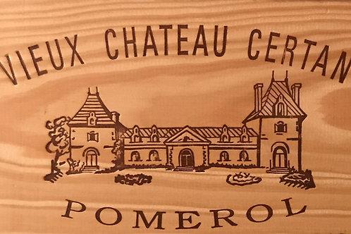 Vieux Chateau Certan 2013