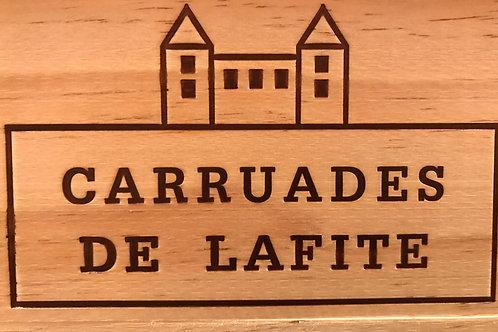 Les Carruades de Lafite 2013