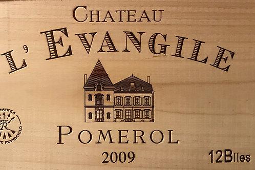 Chateau L'Evangile 2009