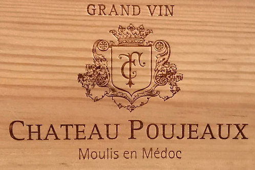 Chateau Poujeaux 2010
