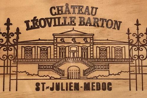 Chateau Leoville Barton 2009