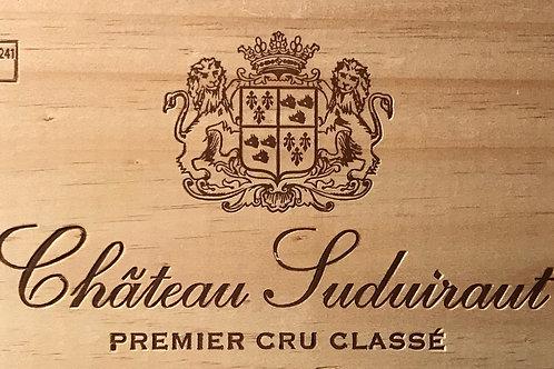 Chateau Suduiraut 2009