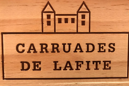 Les Carruades de Lafite 2011