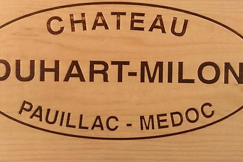 Chateau Duhart Milon 2011