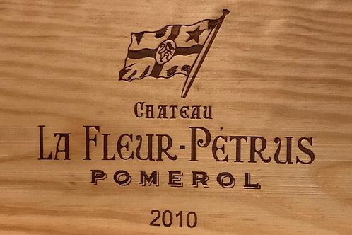 Chateau La Fleur Petrus 2010