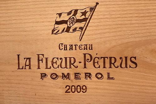 Chateau La Fleur Petrus 2009