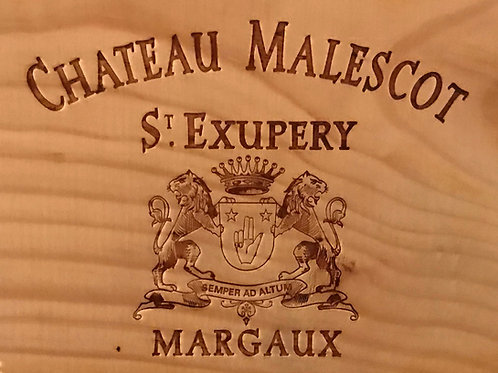 Chateau Malescot St Exupery 2012