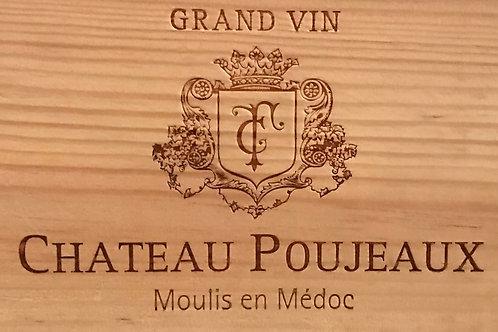Chateau Poujeaux 2009