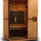 3-in-1 Infrared Sauna