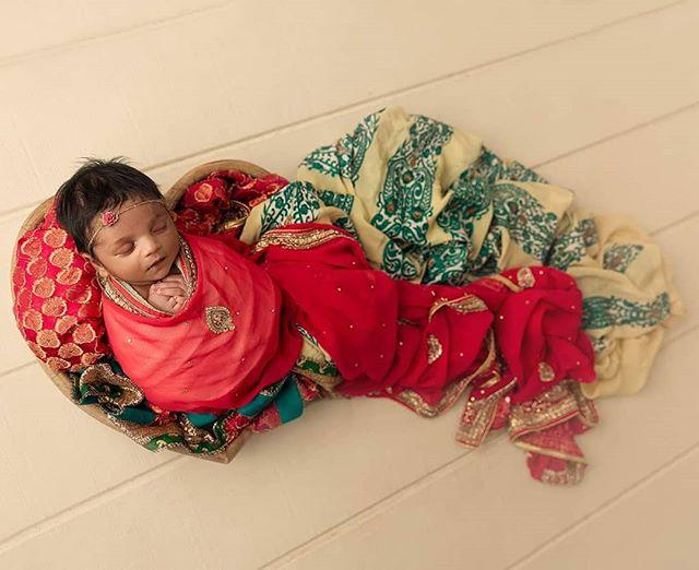 baby girl photography portrait