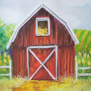 John Red Barn