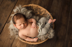 newborn baby boy photographer