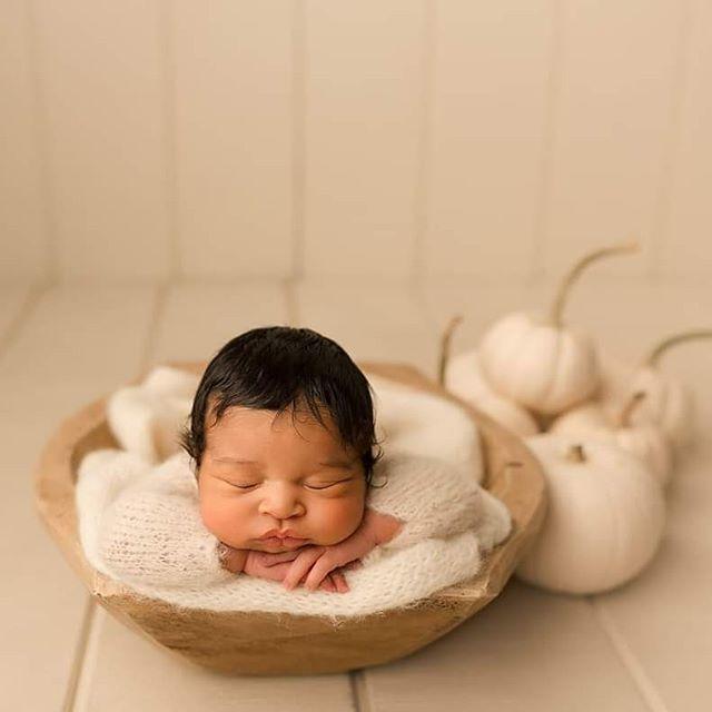 halloween baby photograph