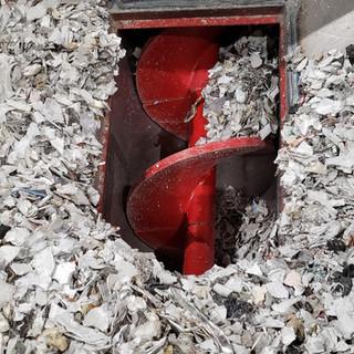 Plastique recylcé