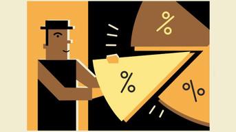 Why your career mimics a stock? Thoughts of a growth i̶n̶v̶e̶s̶t̶o̶r̶  graduate