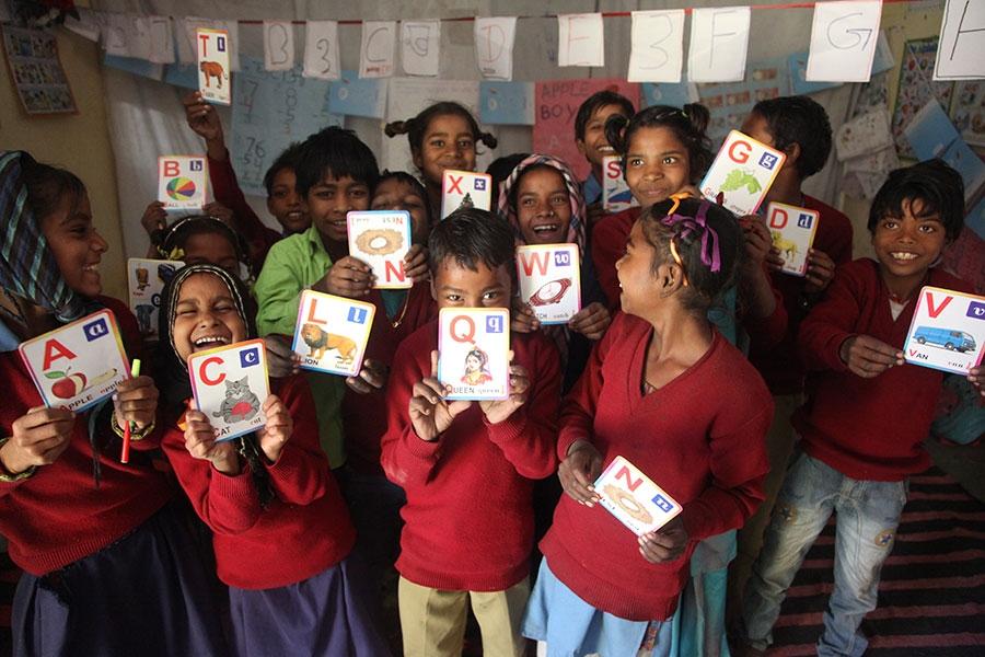 AlpDeep Education Fund