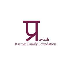 Pravaah, the Rastogi Family Foundation