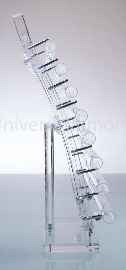 Quartzophone L1 - Lyre de Cristal
