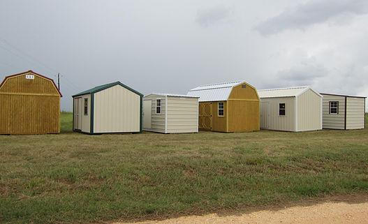Probilt Portable Storage Buildings, Barns, Sheds, Cabins