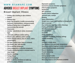 Breast Implant Illness
