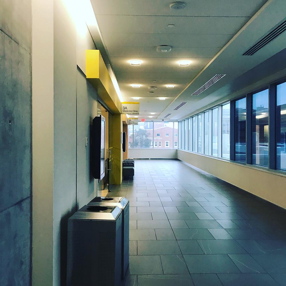 Department of Rheumatology - Edmonton