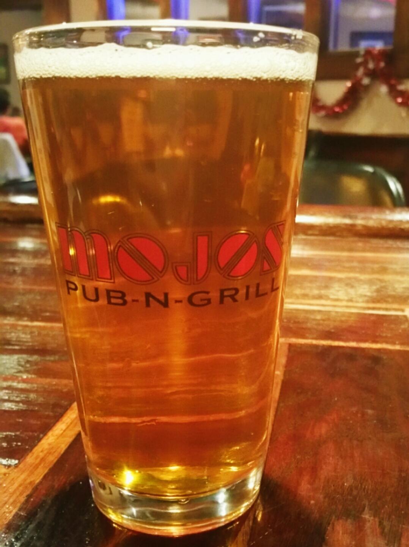 16oz Beer