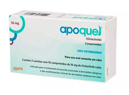 Apoquel - Alternative natural pet remedies