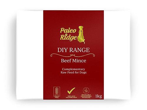 Paleo Ridge DIY Beef Mince (1kg)