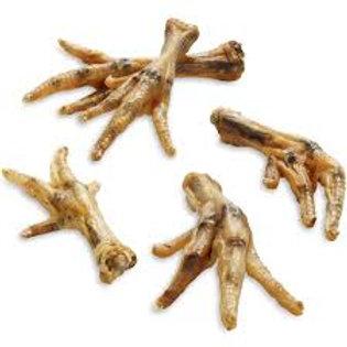 Chicken Feet (4)