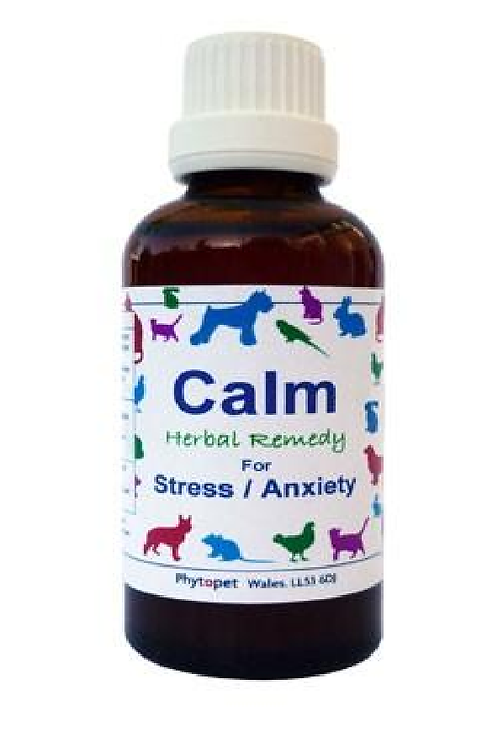 Calm (30ml) For Stress & Anxiety
