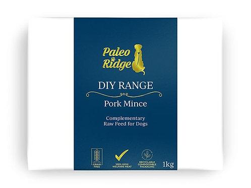 Paleo Ridge DIY Pork Mince (1kg)