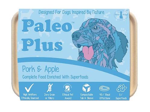 Paleo Ridge Paleo Plus Pork & Apple (500g)