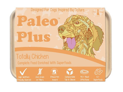 Paleo Ridge Paleo Plus Totally Chicken (500g)