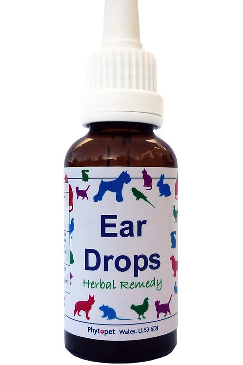 Ear Drops (30ml)