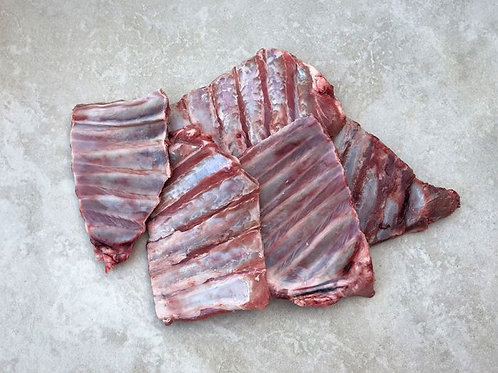 Paleo Ridge  DIY Lamb Ribs (1kg)