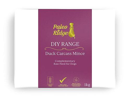 Paleo Ridge DIY Duck Carcass Mince (1kg)