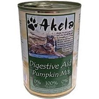 Akela Digestive Aid Pumpkin Mix (400g)