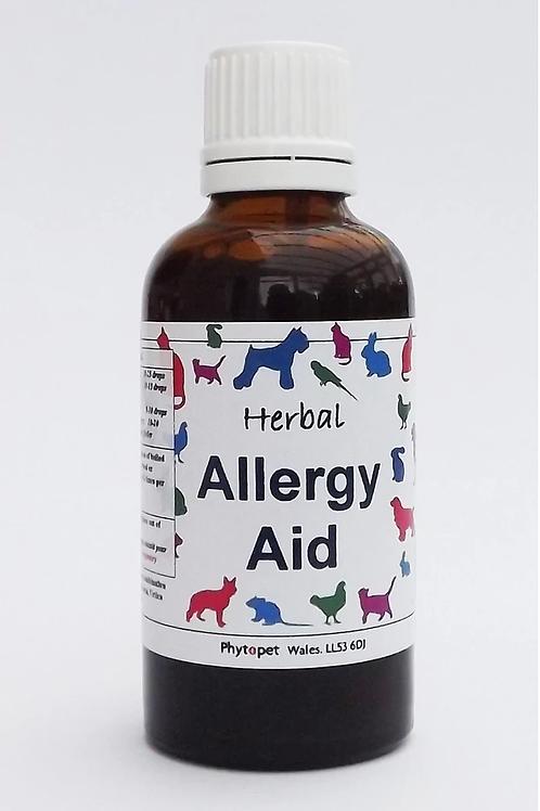Allergy Aid (50ml)