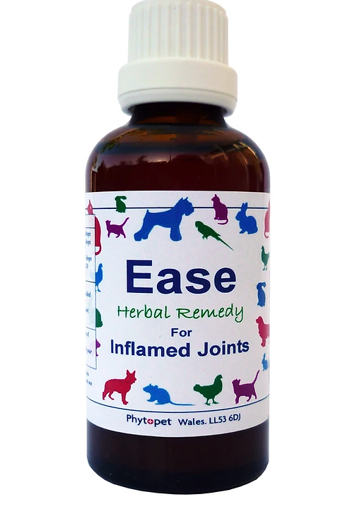Ease (30ml) For Inflamed Joints