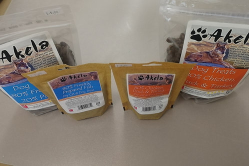 Akela Training Treats