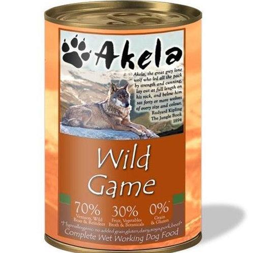 Akela Wild Game (400g)