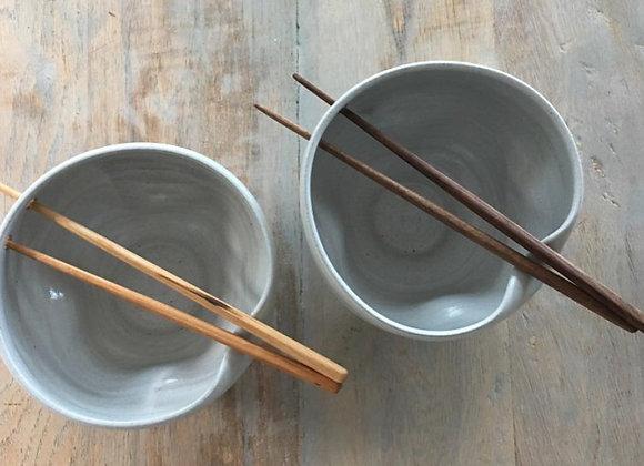 Organic Noodle Bowl
