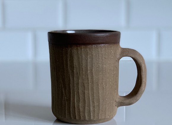 Three Rivers Mug